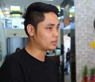 Anh Tuấn Vĩnh – CEO Công Ty TNHH AiCha Việt Nam
