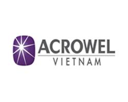 Công ty TNHH Acrowel Việt Nam