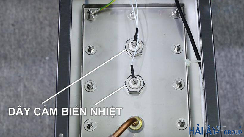 cảm biến nhiệt máy đun nước nóng loại nhỏ