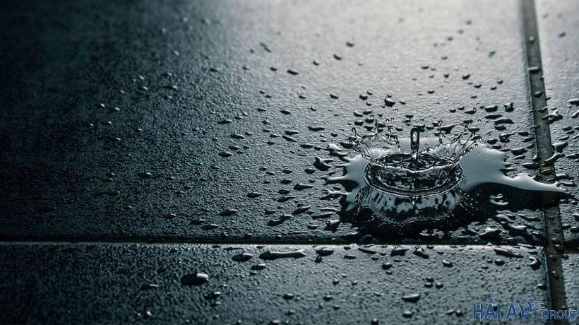 Sự cố điều hòa rò rỉ nước