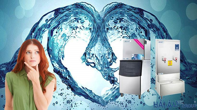 Tác hại của nước cứng ảnh hưởng đến thiết bị công nghiệp?
