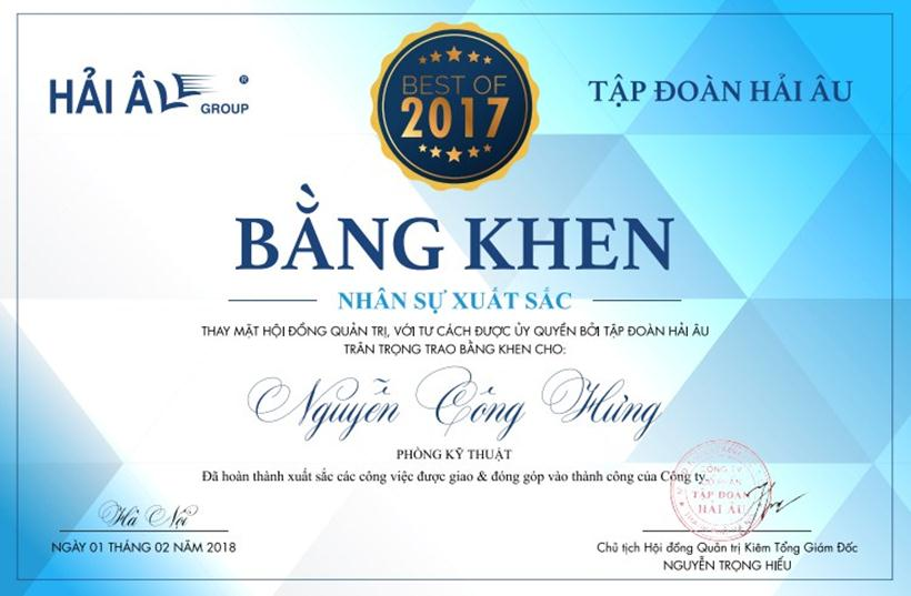 bang khen hung