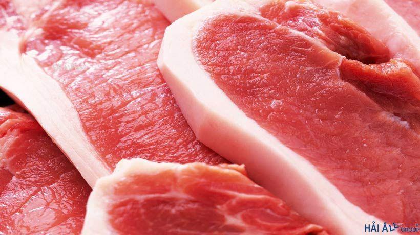 Việc bảo quản thịt trong tủ lạnh ở ngăn nào rất quan trọng
