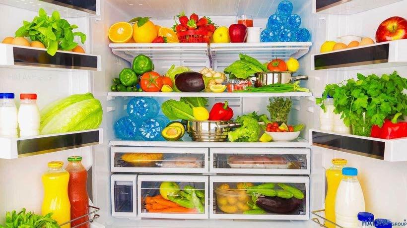 Xác định rõ mục đích sử dụng tủ lạnh