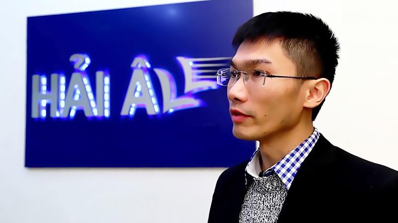 Ông Nguyễn Hồng Quân - Phó TGĐ Công ty Cổ phần tập đoàn Hải Âu