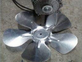 Quạt tản nhiệt máy làm đá HA100