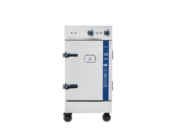 tủ nấu cơm công nghiệp Hải Âu HAD8 a