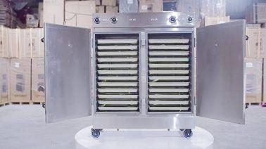 tủ cơm HAD 24