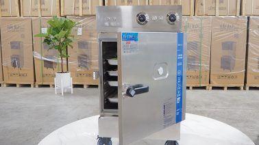 ra mắt tủ nấu cơm công nghiệp