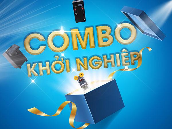 COMBO KHỞI NGHIỆP HẢI ÂU