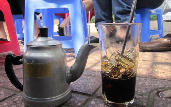 máy làm đá hải âu cho những ly cà phê sạch đúng chuẩn