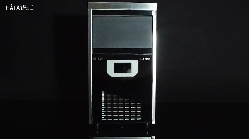 máy làm nước đá cao cấp HA 30P
