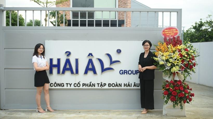 Khai trương kho xường mới tại Phú Mãn