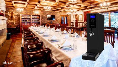 máy đun nước nóng cao cấp hải âu đáng mua