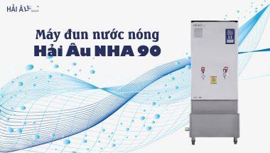 máy đun nước nóng công nghiệp nha 90