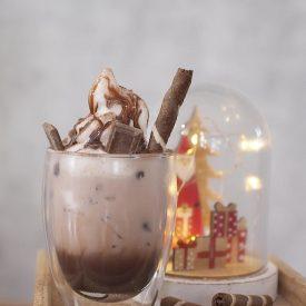 chocolate kem tươi Hải Âu Group