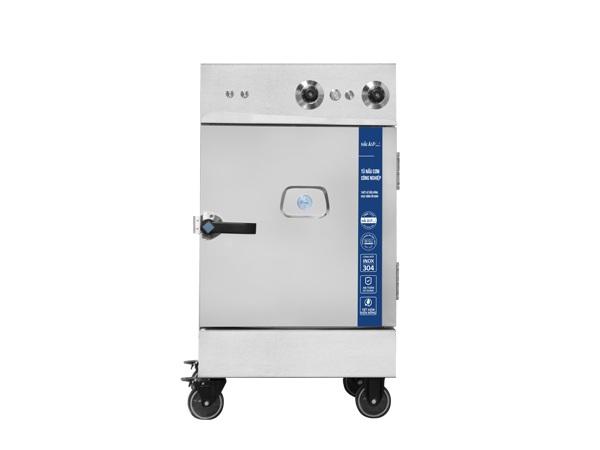 Tủ nấu cơm công nghiệp Hải Âu HAD 6