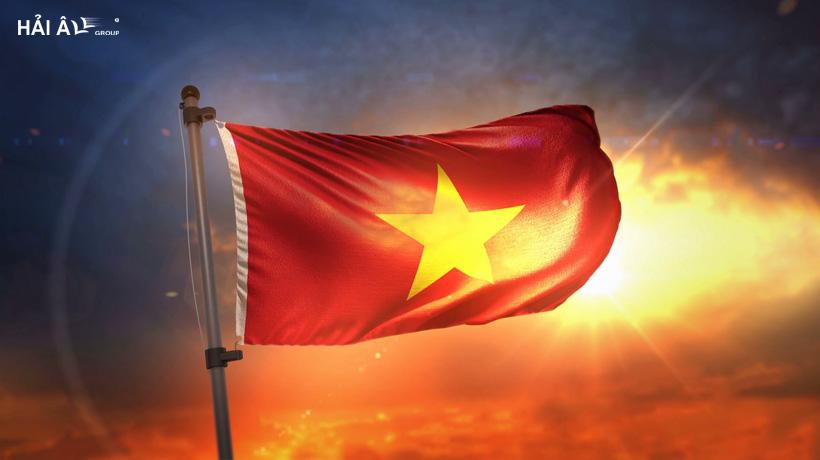 quốc khánh Việt Nam